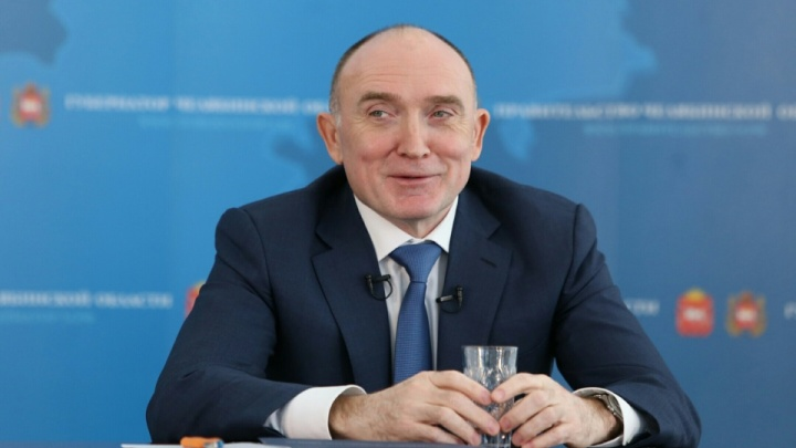 Суд оправдал экс-губернатора Бориса Дубровского по делу о сговоре при заключении дорожных контрактов