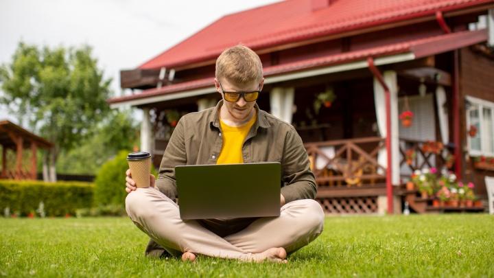 Быть на связи с внешним миром: полезная инструкция для обладателей дач и загородных домов