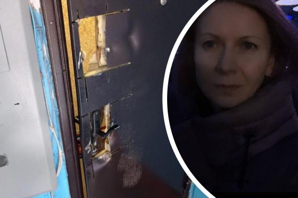 Новосибирский ОМОН по ошибке ворвался домой к женщине, которая живет в Алтайском крае