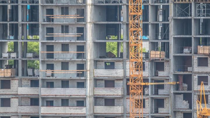 Стало известно, сколько квадратных метров жилья можно построить в историческом центре Самары