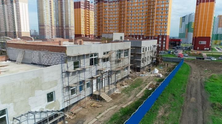 Логвиненко показал, как разрастется Левенцовка и что там построят в ближайшие годы