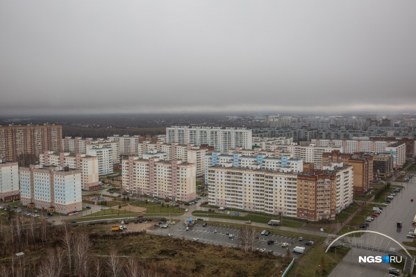 Претензий к районам города у новосибирцев немало — нечищеные тротуары, вечные пробки, отсутствие метро. Но и на комплименты горожане оказались щедры
