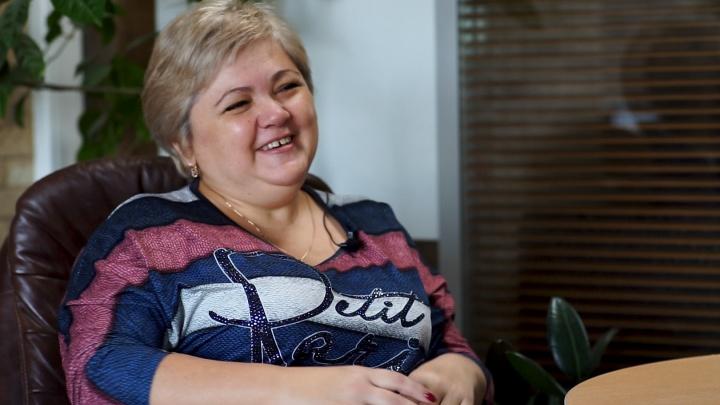 «Муж опешил. Дочка — в слезы». История сильной сибирячки, которая справилась с агрессивным раком