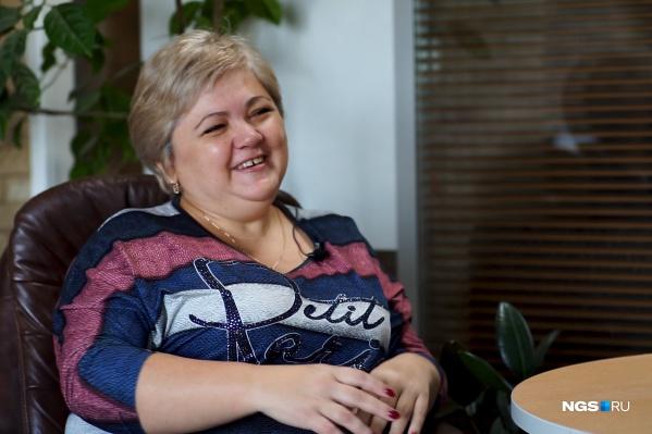 Наталья Лимоновакатегорически отказывается называть себя онкобольной и предпочитает слово «онковыздоравливающая»