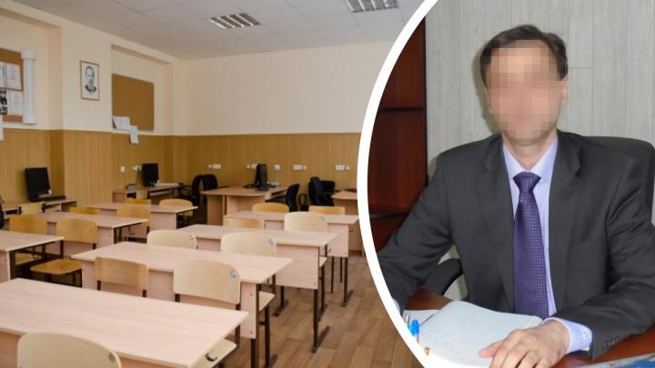 «В распространении детского порно уже не обвиняют»: до суда дошло дело директора школы в Академгородке
