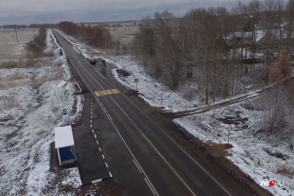 В ГИБДД просят водителей быть внимательными на дорогах из-за сложных погодных условий