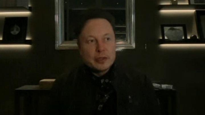 Илон Маск анонсировал появление представительства Tesla в России