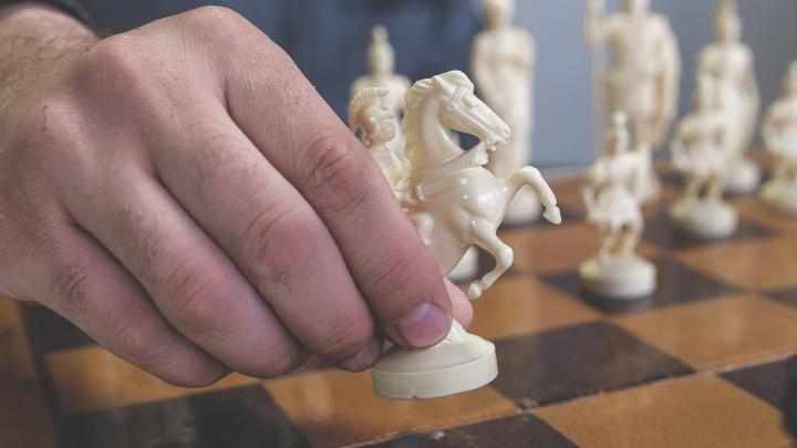 «От Екатеринбурга отстаем на две головы». Международный шахматный мастер заявил о проблемах развития спорта в Прикамье