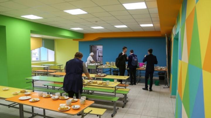 Новый закон, три вида блюд и новое меню: рассказываем всё, что нужно знать о школьном питании в Башкирии