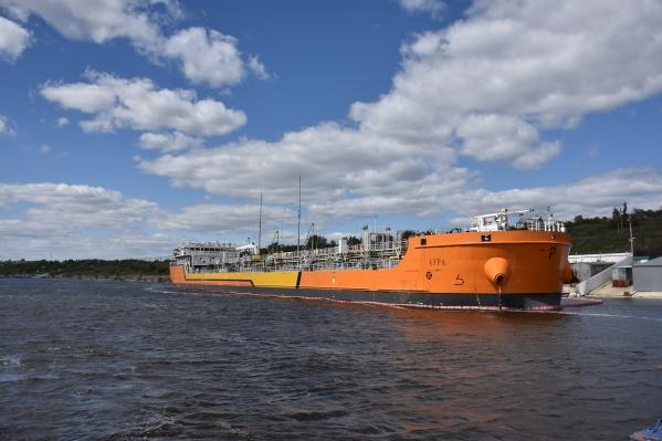 Новое судовое топливо отвечает строгим международным стандартам