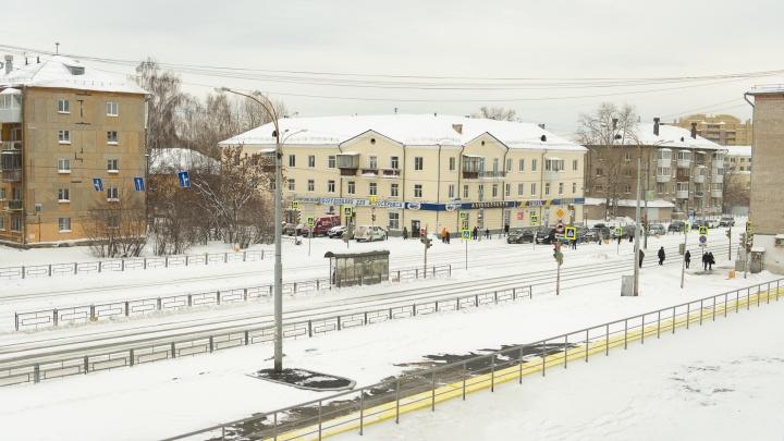 Пятилетки отдыхают: кто застраивает север города быстрее, чем в советское время