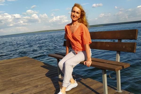 Ольга победила рак в 16 лет, болезнь закалила девушку и научила смотреть на вещи только позитивно