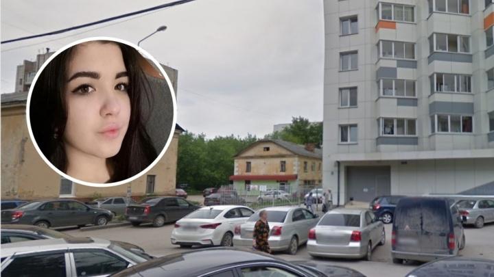 В Перми пропала 21-летняя продавщица цветов: она уехала от родственников ночью к неизвестному им человеку