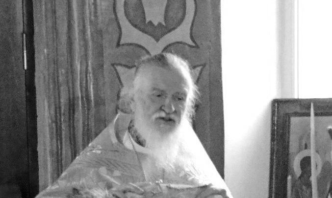 В Волгограде умер настоятель храма Николая чудотворца
