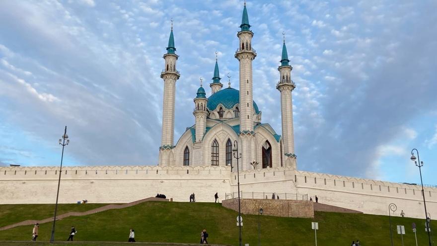 Можно мне в Татарстан? Какие правила будут действовать для туристов в нерабочие дни