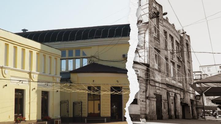 «Семь в кассу и пять сверху»: как место бандитских разборок стало центром притяжения волгоградской молодежи