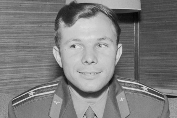 Друзья Гагарина говорили, что он «был смелым, с доброй душой и горячей жаждой подвигов»