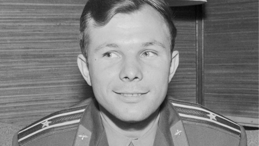 8 ярких фактов о Гагарине— они превращают его из покорителя галактики в обычного человека