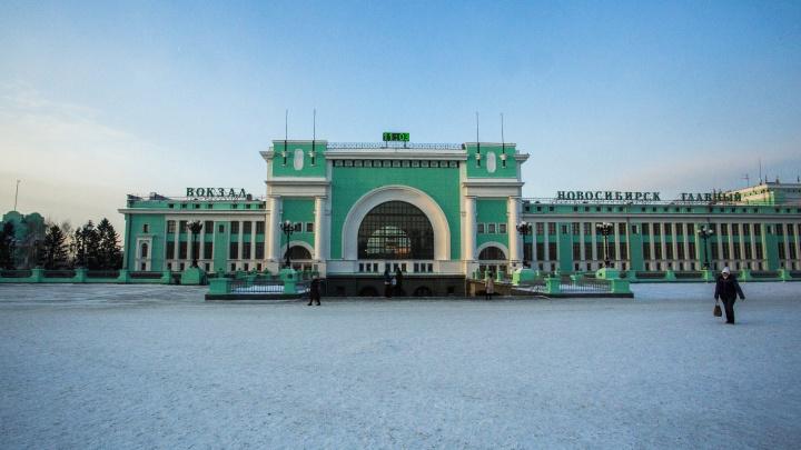 Скорый поезд Омск — Новосибирск будет курсировать ежедневно вместо двух раз в неделю