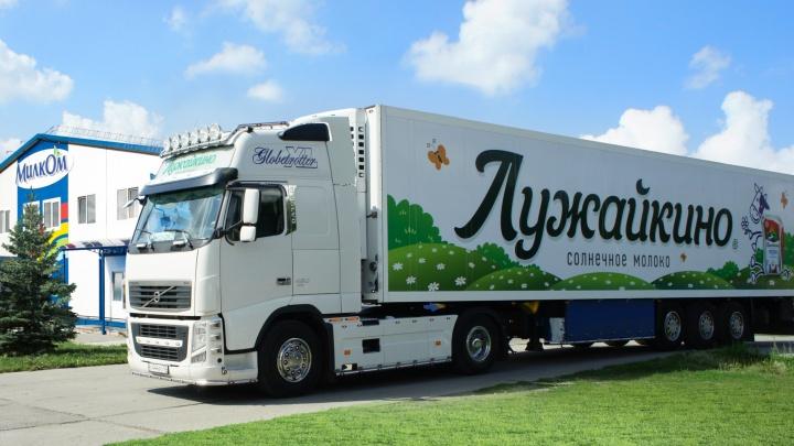 Как в магазины Омской области попадает настоящее свежее молоко