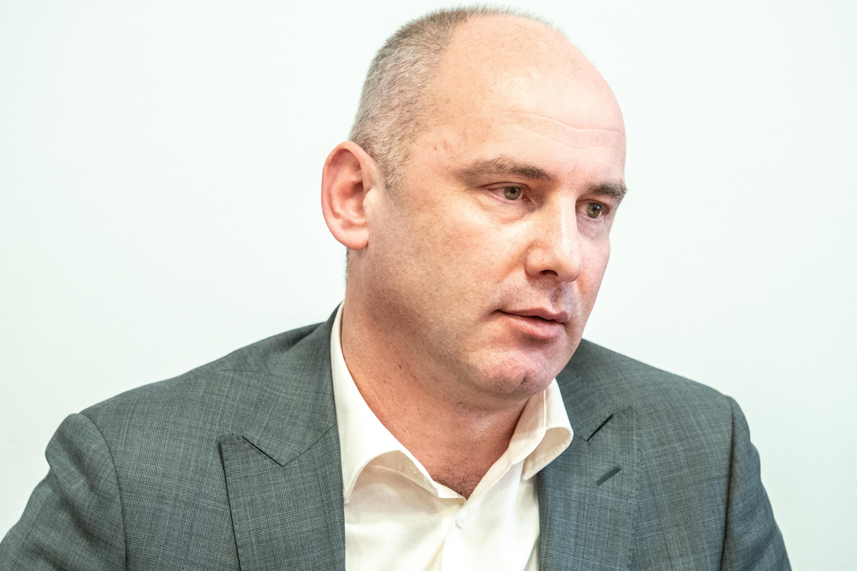 Ахмед Кулаев, управляющий партнер юридической компании ATRA