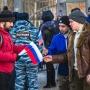 Челябинцам пригрозили штрафами и реальным сроком за несогласованный митинг в поддержку Навального