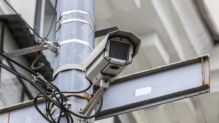 Мэрия Кемерово потратит почти 1млн на камеры видеонаблюдения: публикуем список мест, где они появятся