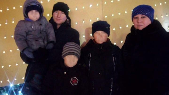 Стало известно состояние людей, пострадавших в аварии на трассе Уфа — Оренбург в Башкирии