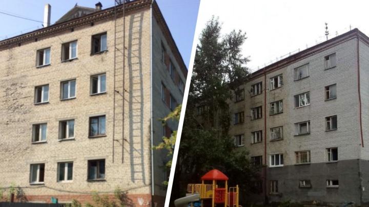 Сразу три района в Тюмени попали под реновацию. Где появятся новые дома?
