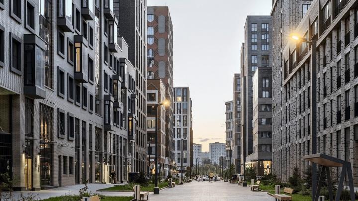 Пять звезд круглый год: чем московская недвижимость бизнес-класса очаровала челябинцев