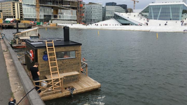«В Норвегии действительно неплохо бомжевать»: уральский криминолог — о том, как устроена жизнь в Осло