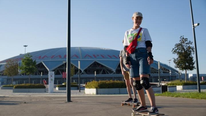 """«Без """"Солидарности"""" было лучше»: самарцы высказались о новом дизайне стадиона"""