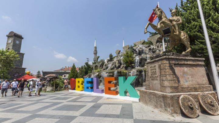 Майских каникул в Турции не будет: рассказываем, что происходит в турфирмах Волгограда