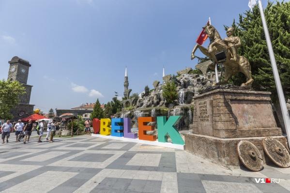 Турецким курортам придется отдохнуть на майские от туристов из Волгограда