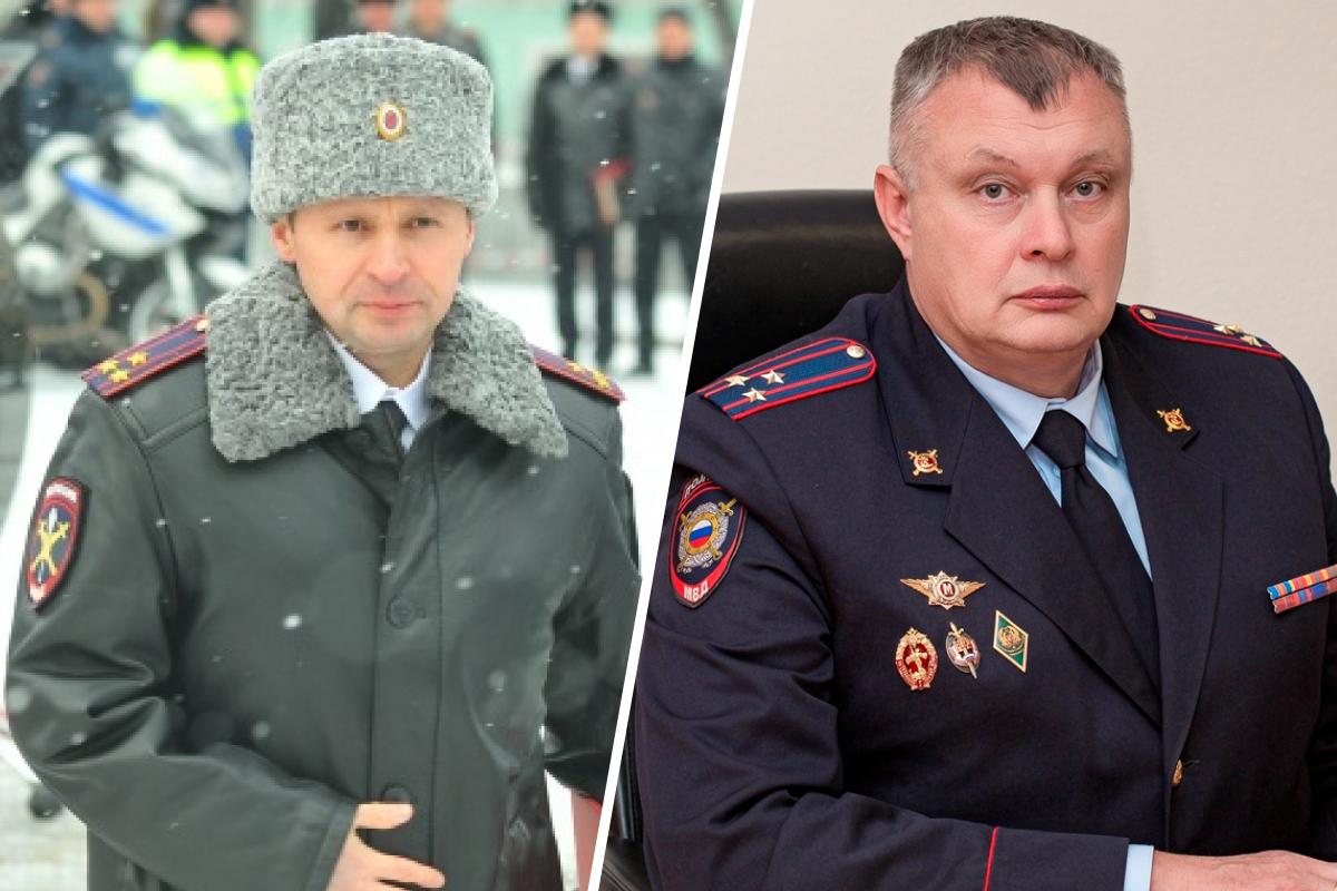 Сергей Кулагин написал заявление об уходе через несколько месяцев после народных выступлений в сквере у Драмтеатра