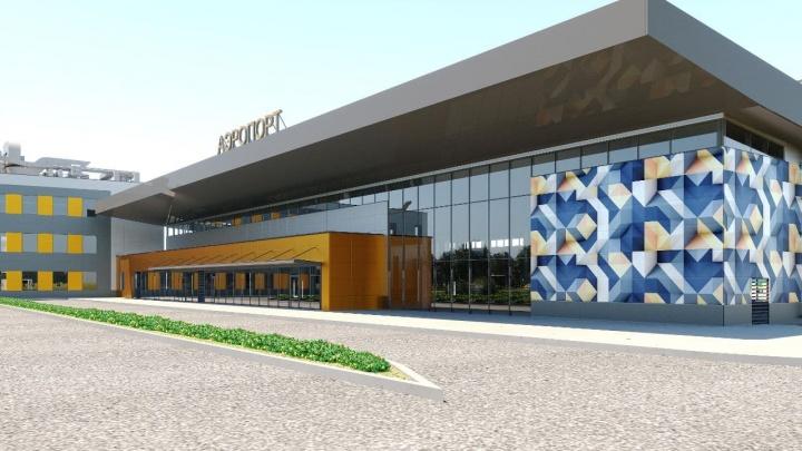 Тобольскому аэропорту дали имя. И это не Ермак