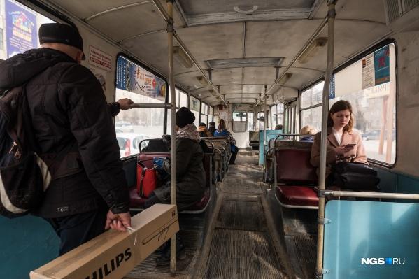По замыслу мэрии теперь доход перевозчика будет зависеть не от количества перевезенных пассажиров, а от выполненных рейсов, соблюдения графика, ритмичности работы