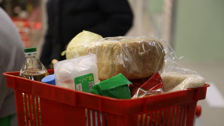 В Башкирии резко подорожали куриные окорочка, свинина, яйца и шоколад