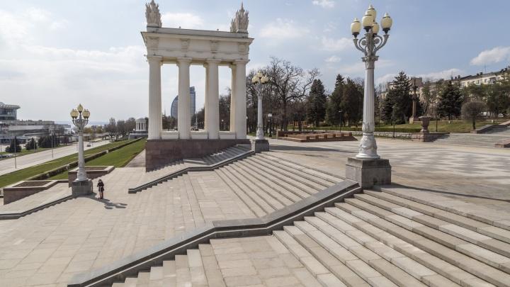«Ответ пока не совпадает с ожиданиями»: медиамагнат заявил, что у Волгограда до сих пор нет образа будущего