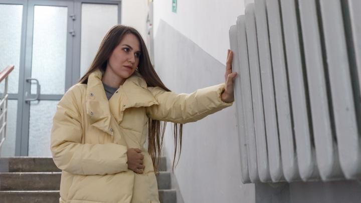 Хроники замерзающего города: волгоградцы продолжают ждать тепла в квартирах