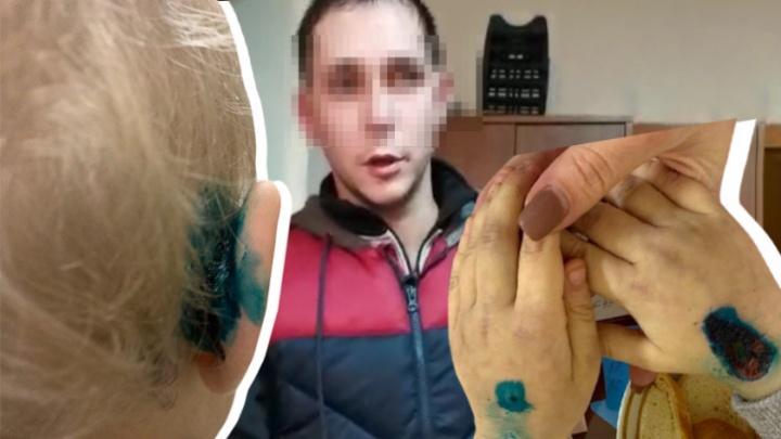 Слишком суров: в Волгограде отчим и мать, истязавшие шестилетнего сына, обжаловали приговор