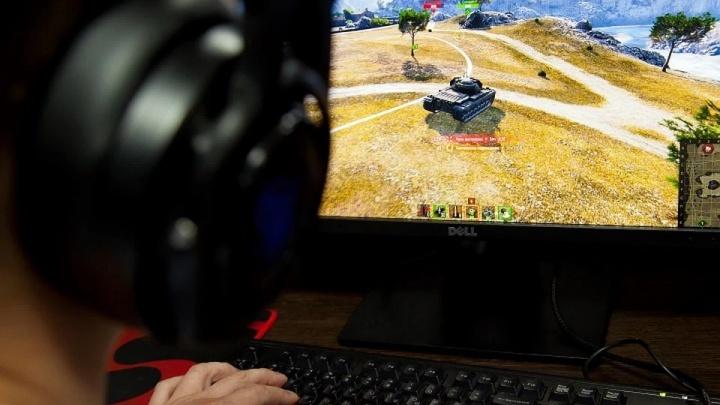 Южноуральские геймеры сразятся в кибертурнире «За Танкоград»