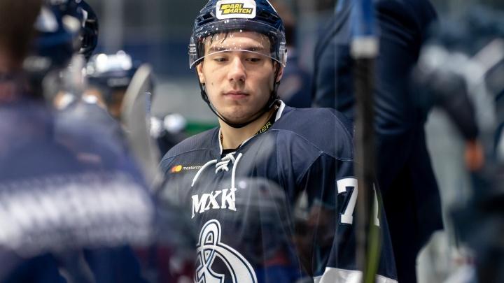 Медики не дали транспортировать в Москву пострадавшего хоккеиста Тимура Файзутдинова