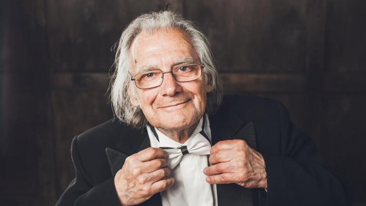 92-летний тюменский дирижер попал в реанимацию. Его концерты перенесены