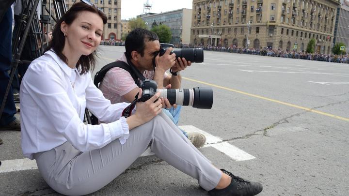 «Известные люди Волгограда. XXIвек»: фотограф показала тех, ктоделает город лучше