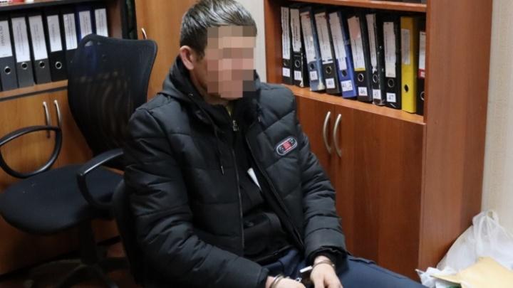 Подозреваемого в массовом убийстве в Кудьме арестовали на два месяца