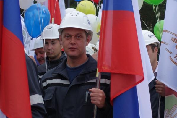 Среди наиболее масштабных юбилейных мероприятий —Трудовая вахта, посадки деревьев ивсероссийский онлайн-слет трудовых отрядов СУЭК