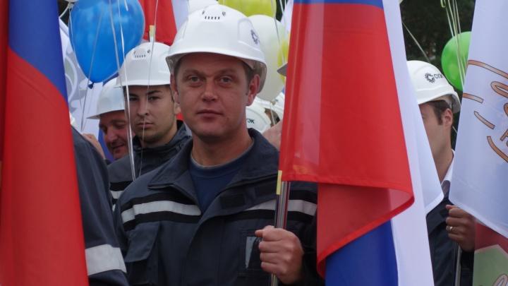 В течение года Красноярский край будет праздновать 20-летний юбилей СУЭК