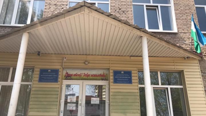 После расстрела детей в Казани мэрия ужесточила проход в школы в Уфе