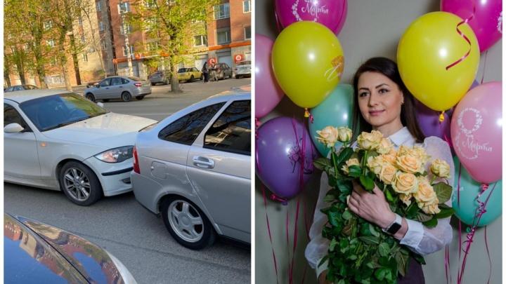 В Екатеринбурге парень по всему городу преследует возлюбленную, которая на 16 лет его старше